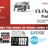 Rhino Horn. Will Supporters of Trade Make their Case?