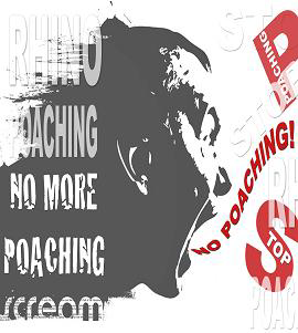 Contact OSCAP Rhino Poaching No More